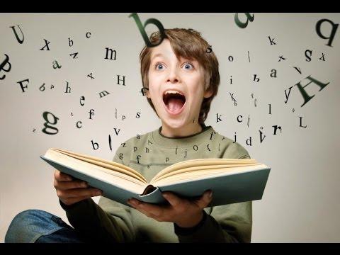 Dạy trẻ học cách đọc to, đọc thầm và tự đọc