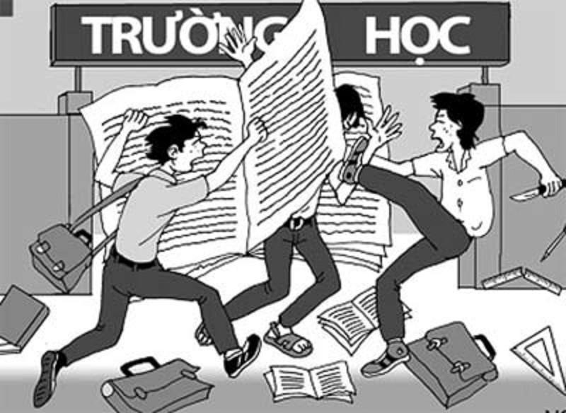 bao-luc-hoc-duong